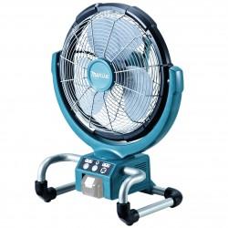 Akumulatora ventilators MAKITA DCF300Z bez akumulatora un lādētāja