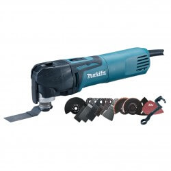 Multi instruments 320W MAKITA TM3010CX2J