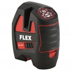 Lāzera krustlīniju nivelieris FLEX ALC 2/1 - Basic