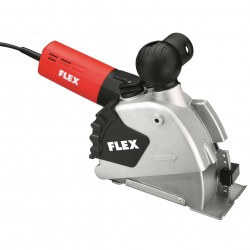 Betona frēze MS1706FR ar komplektu FLEX