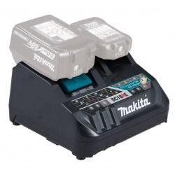 Akumulatora lādētājs MAKITA DC18RE 10,8-18V