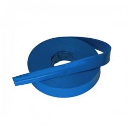 Ūdens izliešanas caurule 50 mm TRICOFLEX Tricoflat