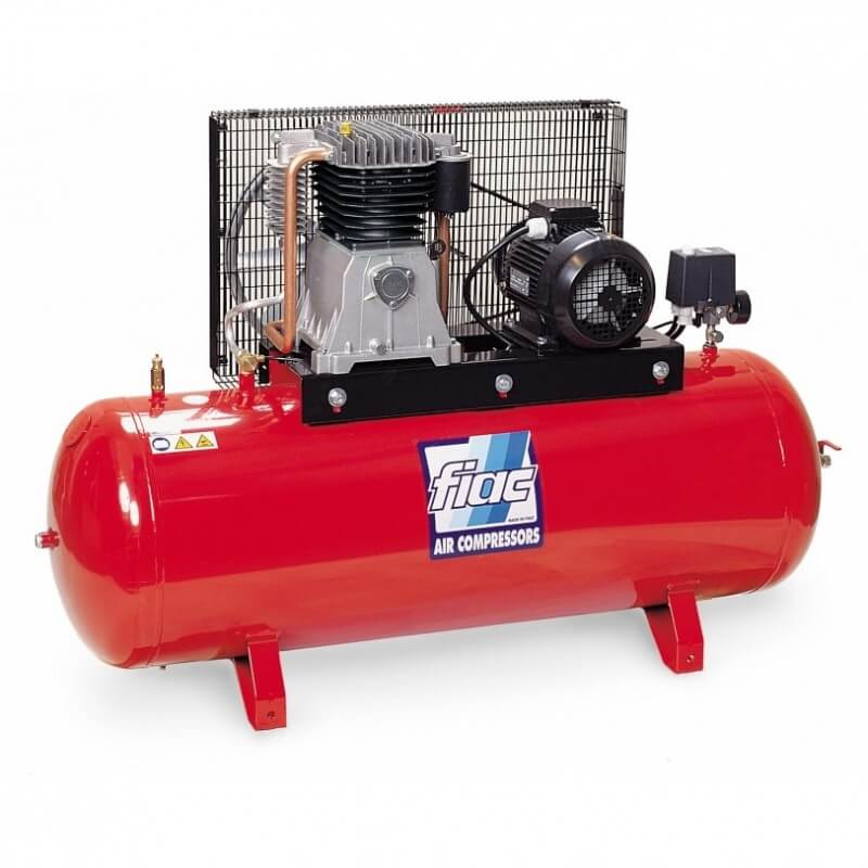 Gaisa virzuļkompresors FIAC AB 300/858