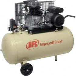 Vienfāzes gaisa kompresors INGERSOLL RAND PB1.5-100-1