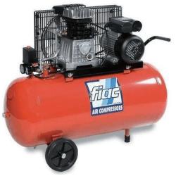 Gaisa virzuļkompresors FIAC AB 100-360 M