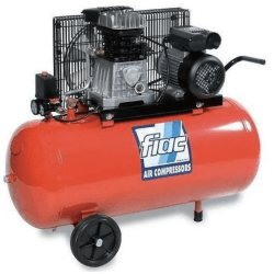 Gaisa virzuļkompresors FIAC AB 100-360