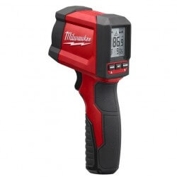 Infrasarkano staru termometrs MILWAUKEE 2267-40