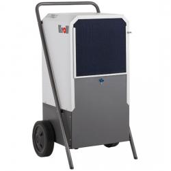 Elektriskais gaisa sausinātājs ar sildīšanas funkciju KROLL TE80