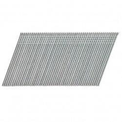 Cinkotas tapiņnaglas MILWAUKEE 16G 1,6 mm 20°, 2000 gab.