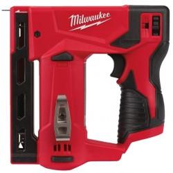 Akumulatora skavotājs MILWAUKEE M12 BST-0