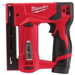 Akumulatora skavotājs MILWAUKEE M12 BST-202X