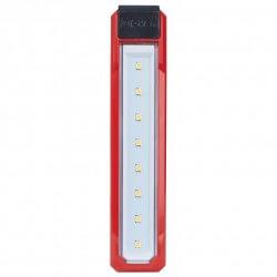 Akumulatora LED gaismeklis MILWAUKEE L4 FL-201