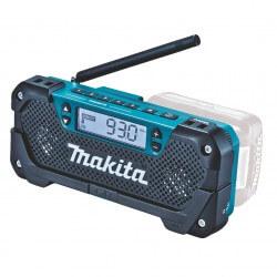 Radio MAKITA DEAMR052