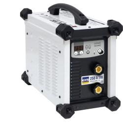 Metināšanas aparāts GYS Gysmi 250 A TRI