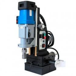 Magnētiskā urbšanas-frēzēšanas mašīna BDS MAB 825 KTS