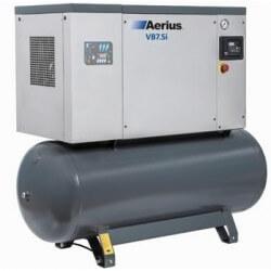 Skrūvju tipa kompresors AERIUS VB7,5i-10-272-D