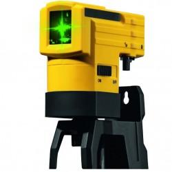 Krustlīniju nivelieris STABILA LAX 50 G