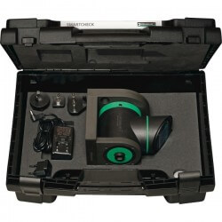 Digitālais griezes momenta mērīšanas stends STAHLWILLE SmartCheck 800