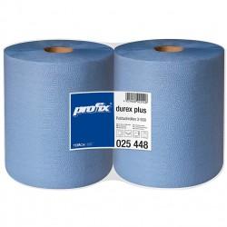 Papīrs ruļļos TEMCA profix durex plus 36x38cm, 2x500 gab., 3 sl.