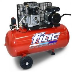 Gaisa virzuļkompresors FIAC AB 100-515