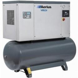 Skrūves tipa kompresors AERIUS VB5,5i-10-272-D