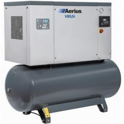 Skrūves tipa kompresors INGERSOLL RAND Aerius VB5,5i-10-272-D