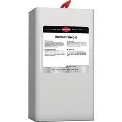 Bremžu disku tīrītājs CARAMBA, 5L