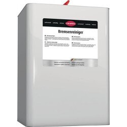Bremžu disku tīrītājs CARAMBA, 25L