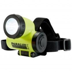 Galvas prožektors sprādzienbīstamai videi PARAT Paralux HL-P1