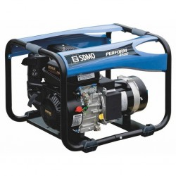 Elektroenerģijas ģenerators SDMO PERFORM 4500