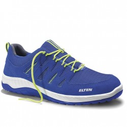 Kurpes ELTEN Maddox Low S1P SRC, zilas