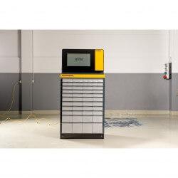 Uzglabāšanas sistēma GUHRING TM326G