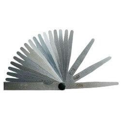 Tausts MIB 0,03–1,00mm, 32 daļu