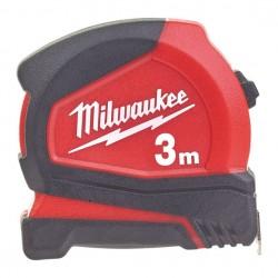 Mērlente MILWAUKEE Pro Compact