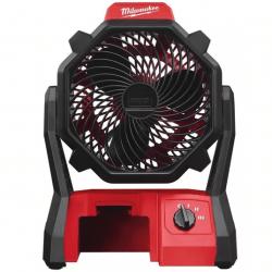 Akumulatora ventilators MILWAUKEE M18 AF-0