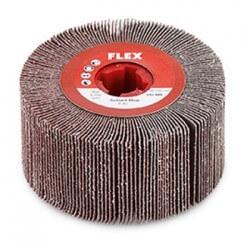 Slīpēšanas rullītis FLEX Ø100x50mm K180