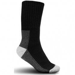 Zeķes ELTEN Thermo Socks, melnas
