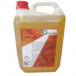 Nano vasks DOMAS Nano Wax, 5L