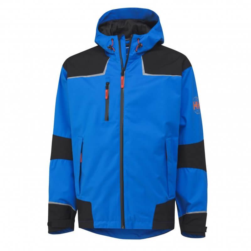 Jaka Chelsea Shell Jacket HELLY HANSEN, zila