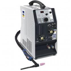 Metināšanas aparāts GYS TIG 208 AC/DC-HF