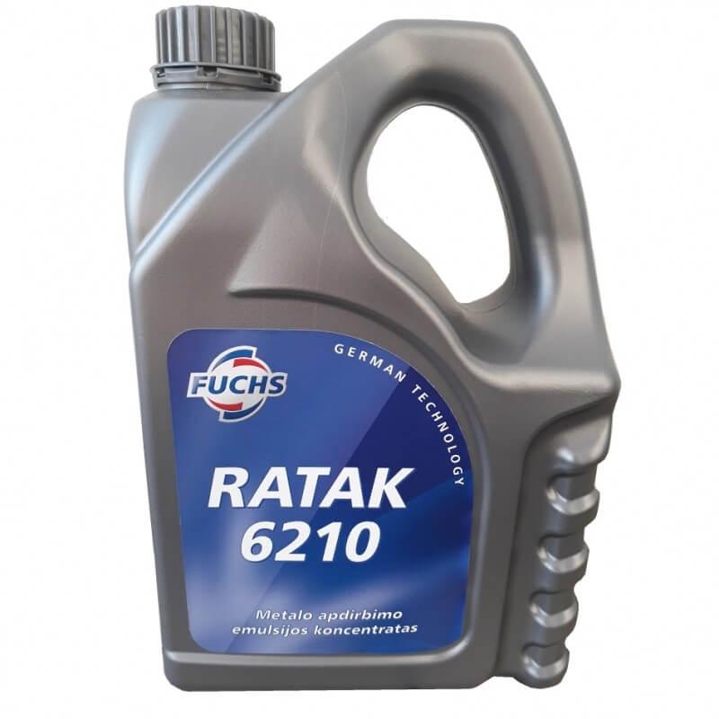 Eļļošanas un dzesēšanas līdzeklis FUCHS Ratak 6210