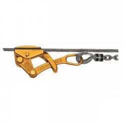 Tauvas spaile YALE LMG-I 5-15mm, 2,0 t