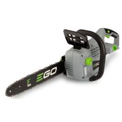 Akumulatora ķēdes zāģis EGO CS1600E