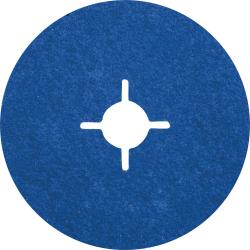 Slīpēšanas disks PFERD FS 125-22 Deltagrain-Cool 36