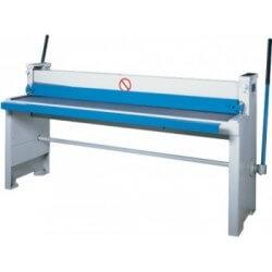 Rokas skārda griešanas darba galds SCHECHTL HT310