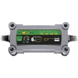 Invertors litija akumulatoru lādētājs GYS GYSflash Lithium 6.12