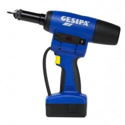 Akumulatora kniedētājs GESIPA FireBird Pro