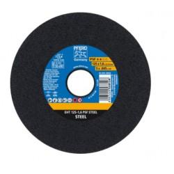 Metāla griešanas disks PFERD EHT 125x1,6mm A46 P PSF