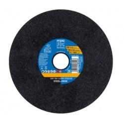 Nerūsējošā tērauda griešanas disks PFERD EHT 150x1,6mm A46 P PSF-INOX