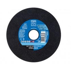 Griešanas disks PFERD EHT125-0,8 A60 S SGP Inox X-SLIM